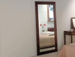 Corsini Floor Mirror