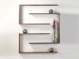 Novello Shelving