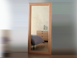 Revo Floor Mirror