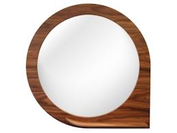 Savio Q Mirror