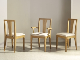 Vitola Dining Chairs