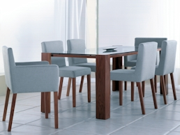 Vitola Dining Table